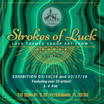 Strokes Of Luck