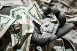 The Cost Of Living WithHIV